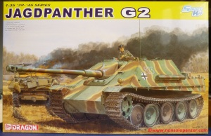 Recensione Jagdpanther G2 01