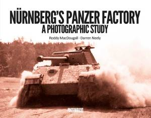 MAN Panzer Factory 00