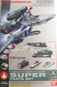 Bandai Super Set 01