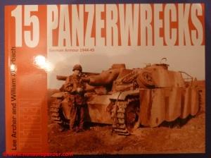 Panzerwrecks 15 01