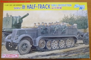 Sdkfz 7 Early Production Dragon 01