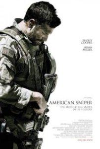 American Sniper Locandina