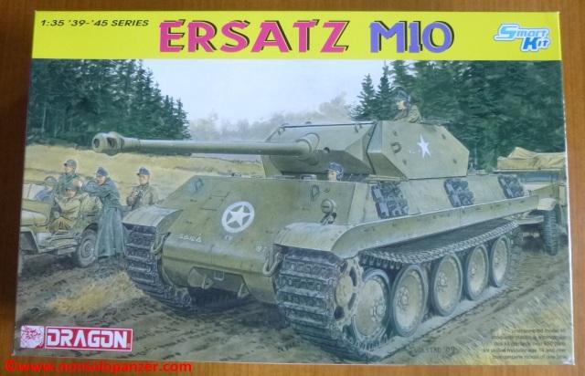 Ersatz M10 Dragon 01