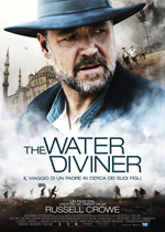 The Water Diviner locandina