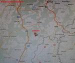 Cherain Map