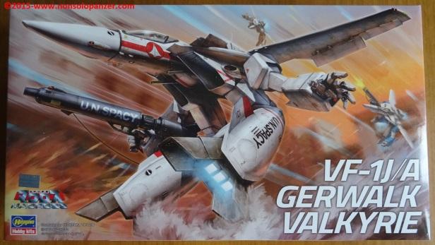 VF-1 Gerwalk Hasegawa 01