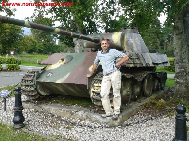 Panther Grandmenil 007