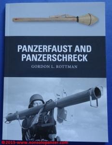 Panzerfaust and Panzerschreck 01