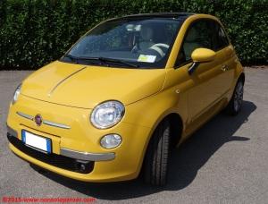001 Fiat 500