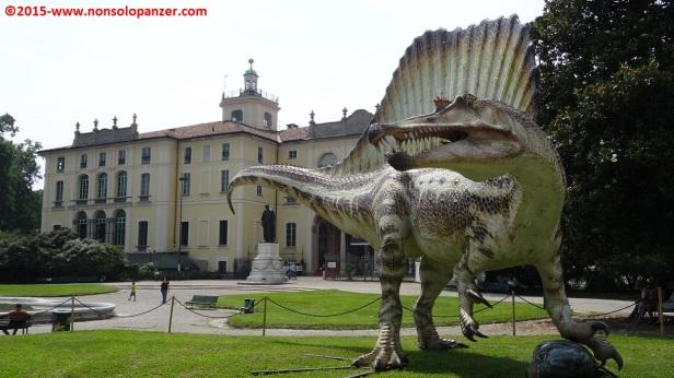 001 Mostra Spinosaurus