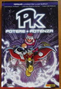 01 PK Potere e Potenza