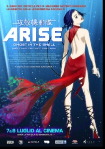 Ghost in the Shell Arise 2