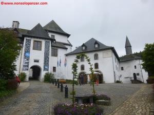 002 Clervaux Musee de la Bataille des Ardennes