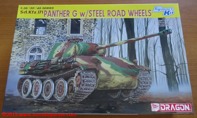 01 Panther G Steel Wheels