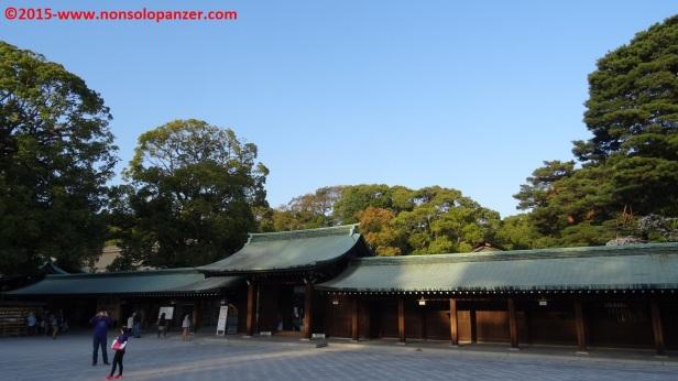 17 Meiji Jingu