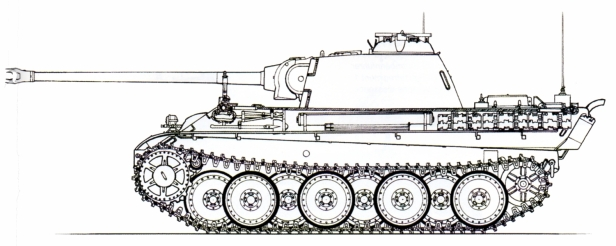 Panther G Standard