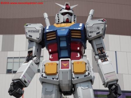 45 Gundam Front