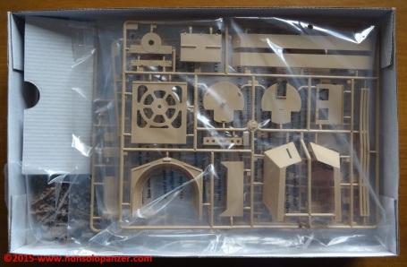 03 Krupp Ardelt Waffentrager Trumpeter