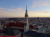 036 Munich by Night