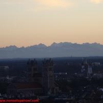 038 Munich by Night