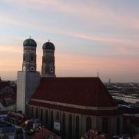 039 Munich by Night