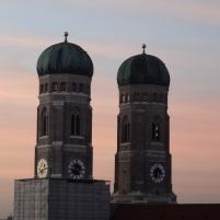 040 Munich by Night