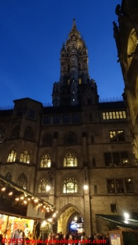 044 Munich by Night
