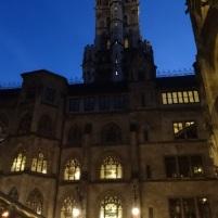 044 Munich by Night