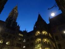 045 Munich by Night