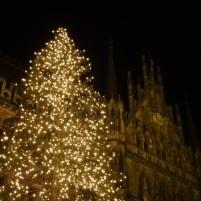 054 Munich by Night