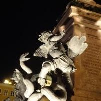 055 Munich by Night