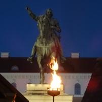 057 Munich by Night