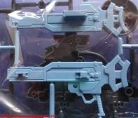 07 Zaku II Big Gun Bandai