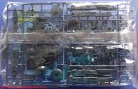 08 Zaku II Big Gun Bandai