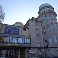 107 Munich Technic Museum