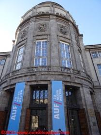 108 Munich Technic Museum