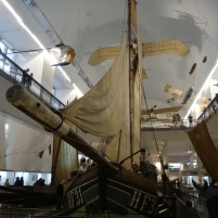 109 Munich Technic Museum