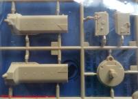 14 Krupp Ardelt Waffentrager Trumpeter
