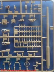 17 Krupp Ardelt Waffentrager Trumpeter
