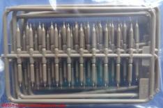 24 Krupp Ardelt Waffentrager Trumpeter