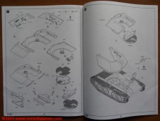 33 Krupp Ardelt Waffentrager Trumpeter