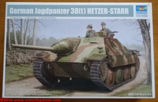 01 Jagdpanzer 38t Starr