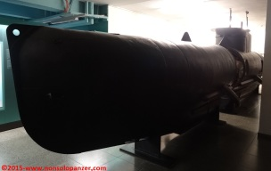01 Seehund Munich Technic Museum