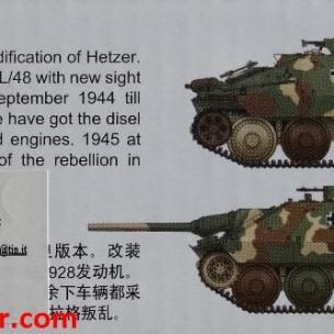 02 Jagdpanzer 38t Starr