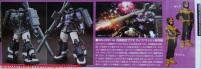 02 Zaku II High Moblility Type Black Tri-Stars