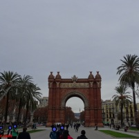 035 Barcellona City