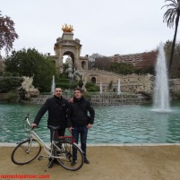038 Barcellona City