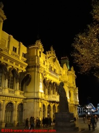045 Barcellona By Night