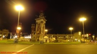 047 Barcellona By Night