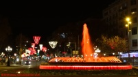 059 Barcellona By Night